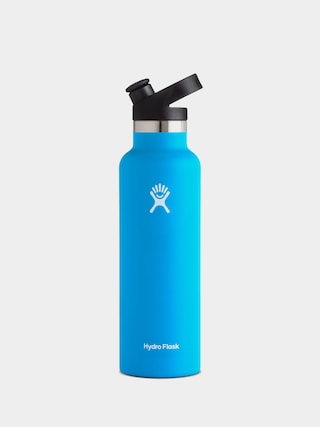 Fu013eau0161ka Hydro Flask Standard Mouth Sport Cap 621ml (pacific)