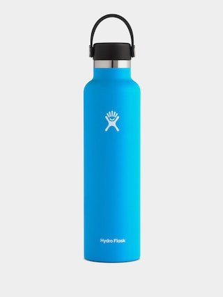 Fu013eau0161ka Hydro Flask Standard Mouth Flex Cap 710ml (pacific)