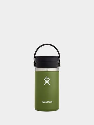 Fu013eau0161ka Hydro Flask Wide Mouth Flex Slip Lid 354ml (olive)