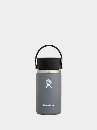 Fu013eau0161ka Hydro Flask Wide Mouth Flex Slip Lid 354ml (stone)