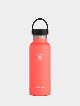 Fu013eau0161ka Hydro Flask Standard Mouth Flex Cap 532ml (hibiscus)