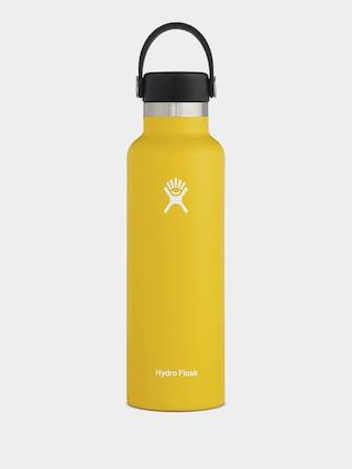 Fu013eau0161ka Hydro Flask Standard Mouth Sport Cap 621ml (sunflower)