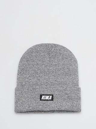 u010ciapka Koka Boxlogo (grey)