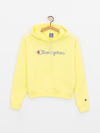 Mikina s kapucu0148ou Champion Sweatshirt HD 112638 Wmn (lml)