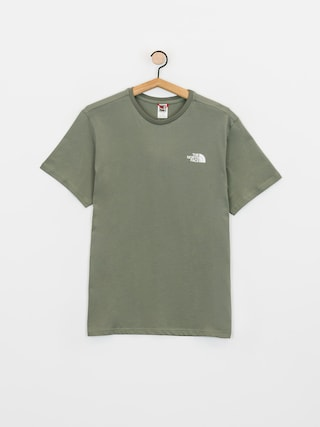 Triu010dko The North Face Simple Dome (agave green)