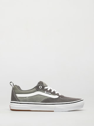 Topu00e1nky Vans Kyle Walker Pro (granite/rock)