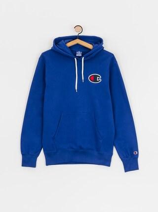 Mikina s kapucu0148ou Champion Sweatshirt HD 214184 (dsb)