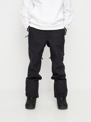 Snowboardovu00e9 nohavice ThirtyTwo Wooderson Pant (black)