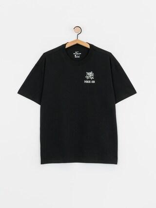 Triu010dko Nike SB Darknature (black)