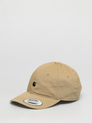 u0160iltovka Carhartt WIP Madison Logo ZD (leather/black)