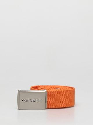 Opasok Carhartt WIP Clip Chrome (hokkaido)