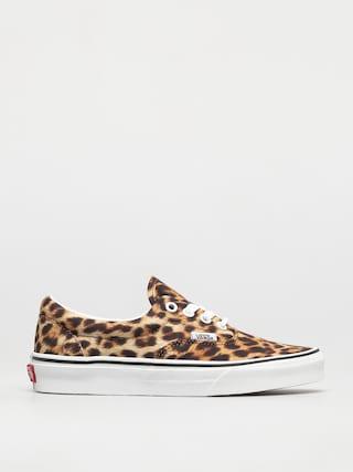 Topánky Vans Era (leopard black/true white)