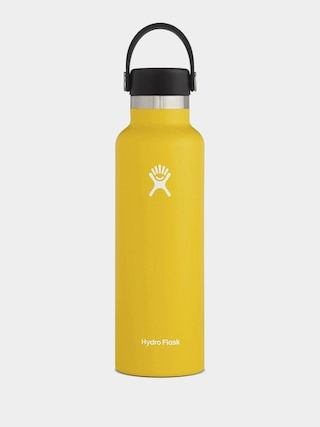 Fu013eau0161ka Hydro Flask Standard Mouth Flex Cap 621ml (sunflower)