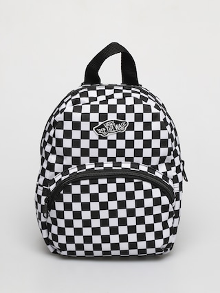 Batoh Vans Got This Mini Wmn (black/white checkerboard)