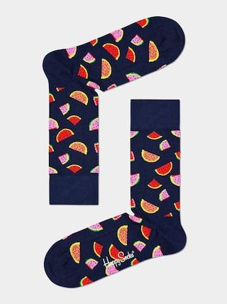 Ponožky Happy Socks Watermelon (navy)