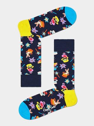 Ponožky Happy Socks Magic (navy)