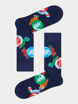 Ponožky Happy Socks Fortune Teller (navy)