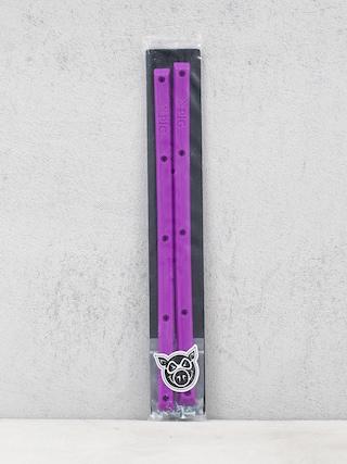 Pru00edsluu0161enstvo Pig Railsy  Rails (purple)
