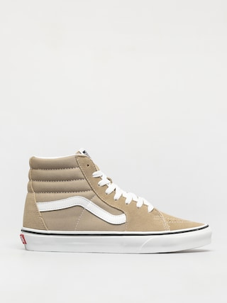 Topu00e1nky Vans Sk8 Hi (incense/true white)