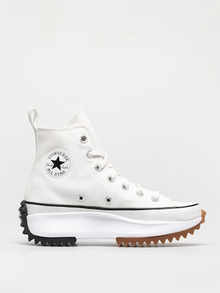 Topu00e1nky Converse Run Star Hike Hi (optical white)