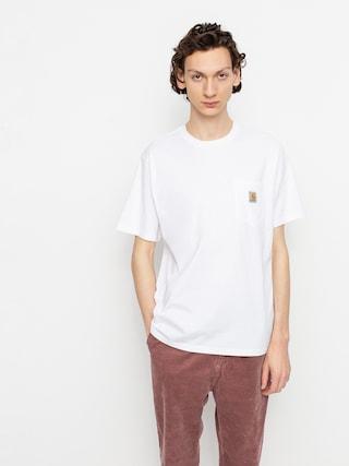 Triu010dko Carhartt Pocket (white)