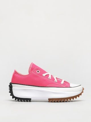 Topu00e1nky Converse Run Star Hike Ox (hot pink)