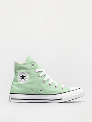 Tenisky Converse Chuck Taylor All Star Hi (light green)