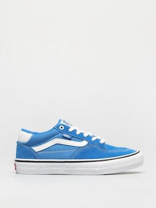 Topu00e1nky Vans Rowan Pro (director blue)