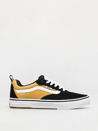 Topu00e1nky Vans Kyle Walker Pro (gold/black)
