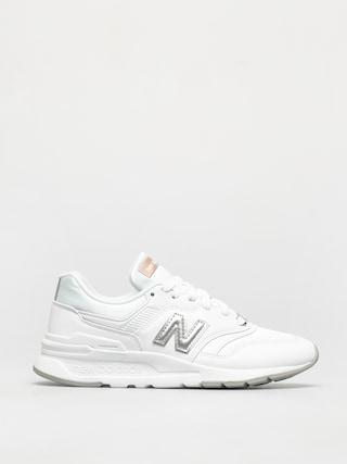 Topu00e1nky New Balance 997 Wmn (white)