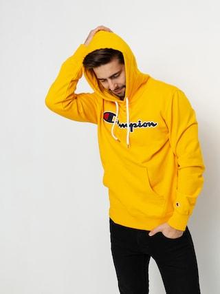 Mikina s kapucňou Champion Sweatshirt HD 214183 (ctr)