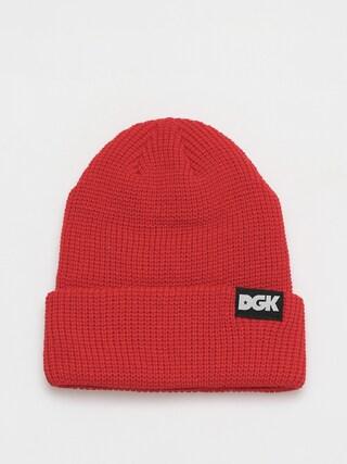 u010ciapka DGK Classic Beanie (red)
