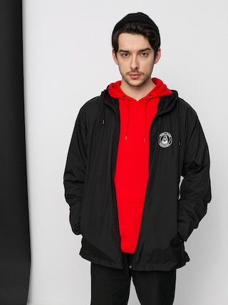 Bunda Volcom Mcblxvlcm Windbreakr (black)