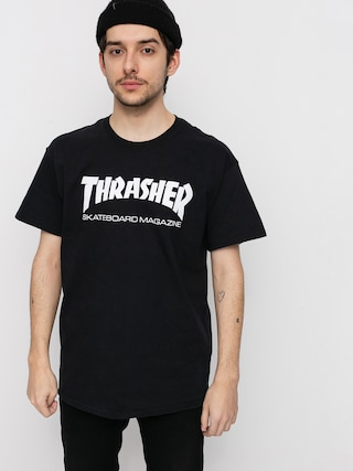 Triu010dko Thrasher Skate Mag (black)