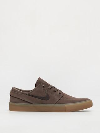 Topu00e1nky Nike SB Zoom Janoski Rm (ironstone/velvet brown ironstone)