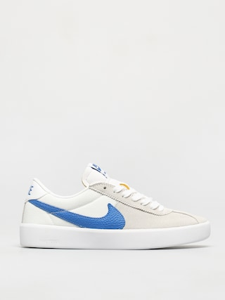 Topu00e1nky Nike SB Bruin React (summit white/signal blue summit white)