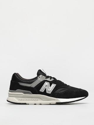 Topu00e1nky New Balance 997 (black)