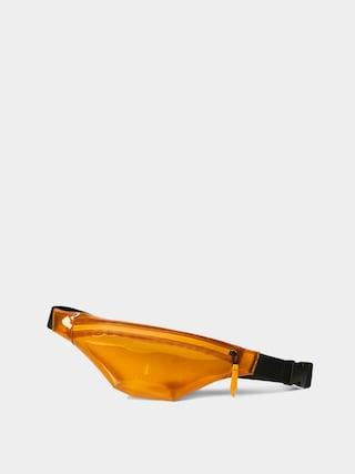 u013dadvinka Rains Bum Bag Mini (shiny amber)