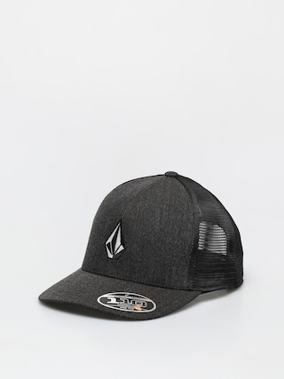 u0160iltovka Volcom Full Stone Cheese 110 ZD (charcoal heather)