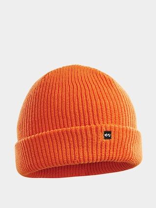 u010ciapka ThirtyTwo Basixx Beanie (orange)