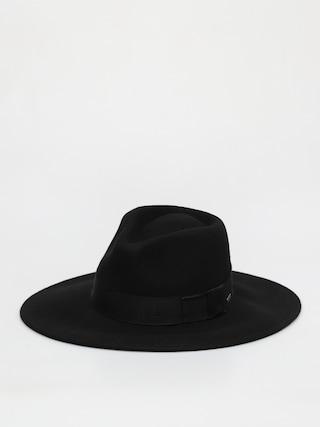 Klobu00fak Brixton Joanna Felt Hat Wmn (black)