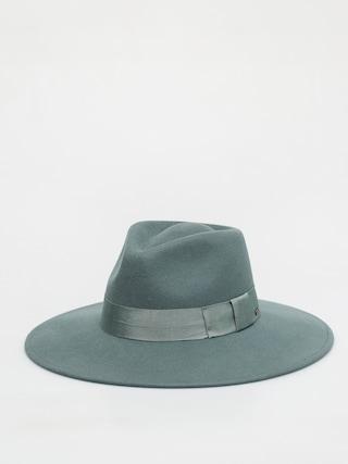 Klobu00fak Brixton Joanna Felt Hat Wmn (silver pine)
