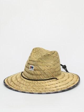 Klobu00fak Brixton Alton Sun Hat (tan)
