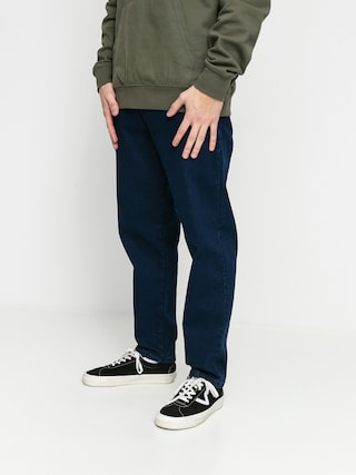 Nohavice Nervous Jeans (denim dark)