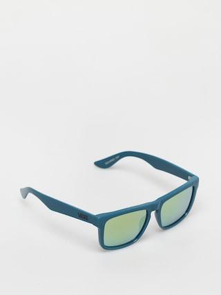 Slneu010dnu00e9 okuliare Vans Squared Off (moroccan blue)