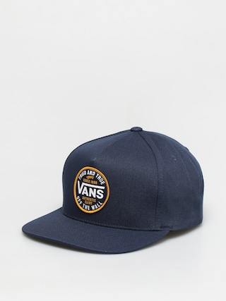 u0160iltovka Vans Logo Pack (dress blues)