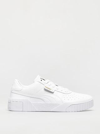 Topu00e1nky Puma Cali Wmn (white)