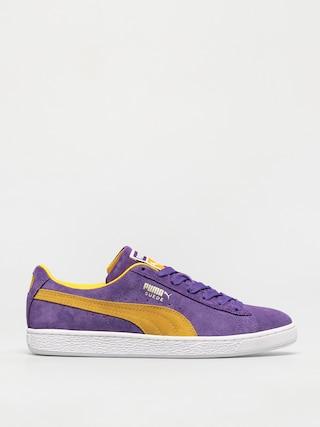 Topu00e1nky Puma Suede Teams (purple)