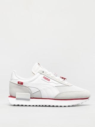 Topánky Puma Future Rider Galentines Wmn (white)