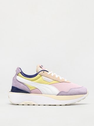 Topánky Puma Cruise Rider Silk Road Wmn (pink)
